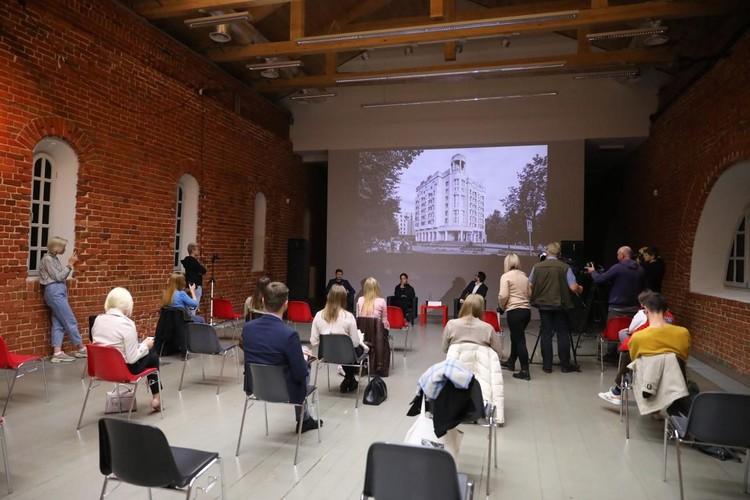Секретная инсталляция, 3D-мэппинг шоу и тизер-формат: Стало известно, что ждет нижегородцев на фестивале «INTERVALS». Фото: Кирилл Мартынов