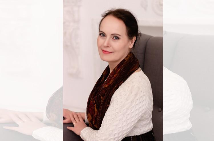 Екатерина Троицкая. Фото: пресс-служба министерства здравоохранения Пермского края