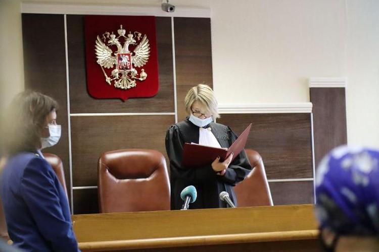 Краевой суд решил, что наказание виновник смертельного ДТП будет отбывать в воспитательной колонии.