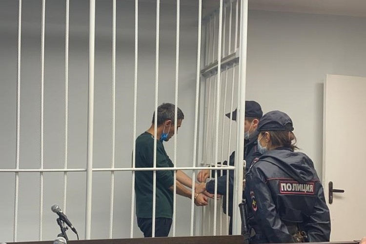 Мужчина уже признал свою вину и согласился с арестом. Фото: прокуратура Татарстана