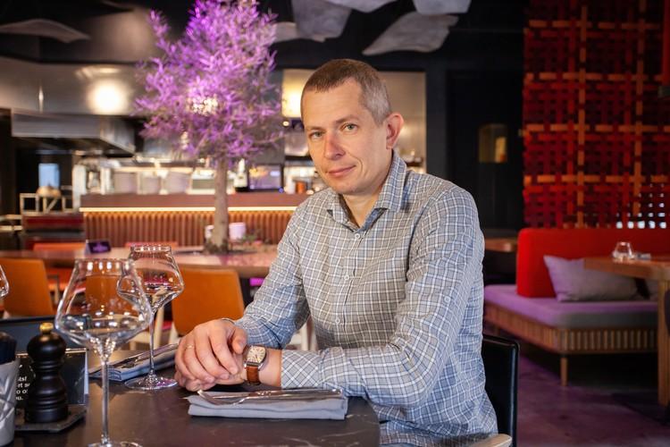 Борис Шеляпин: «У нас больше внимания уделяется профилактике».