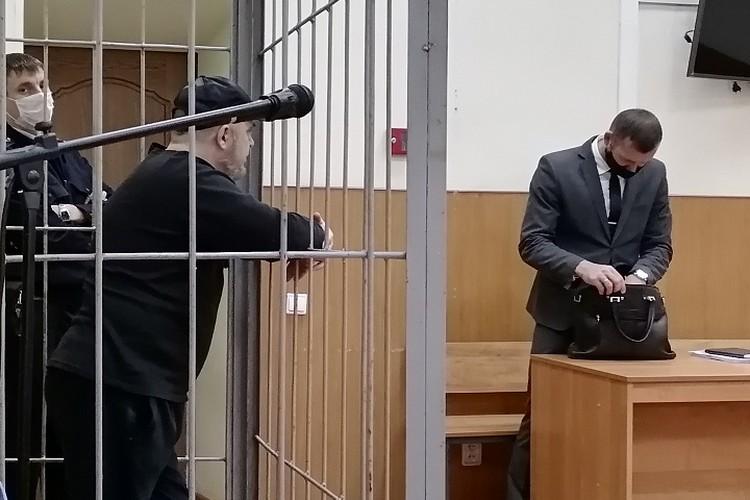 Дело Антона Проскурина близится к финалу, ему грозит до 20 лет за решеткой