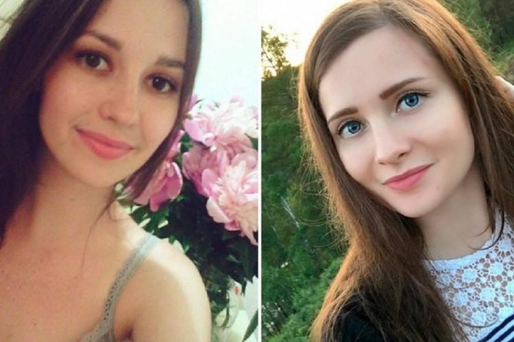 Наталья и Ксения дружили с института. Фото: СОЦСЕТИ