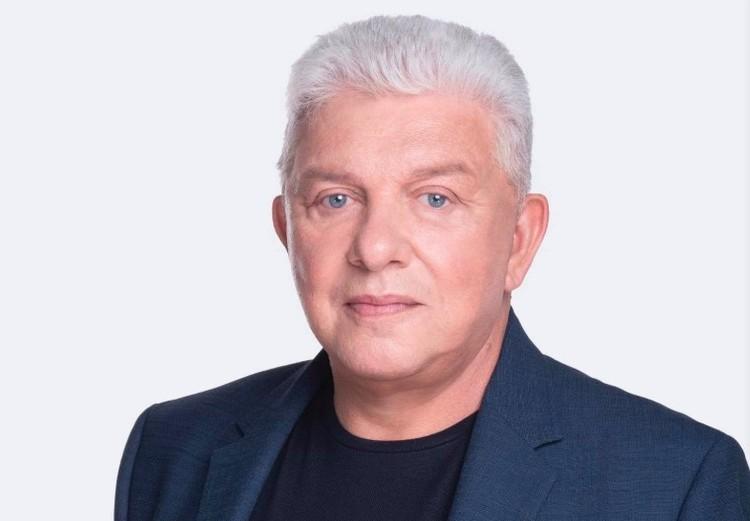 Юморист Олег Филимонов собрался в мэры Одессы.