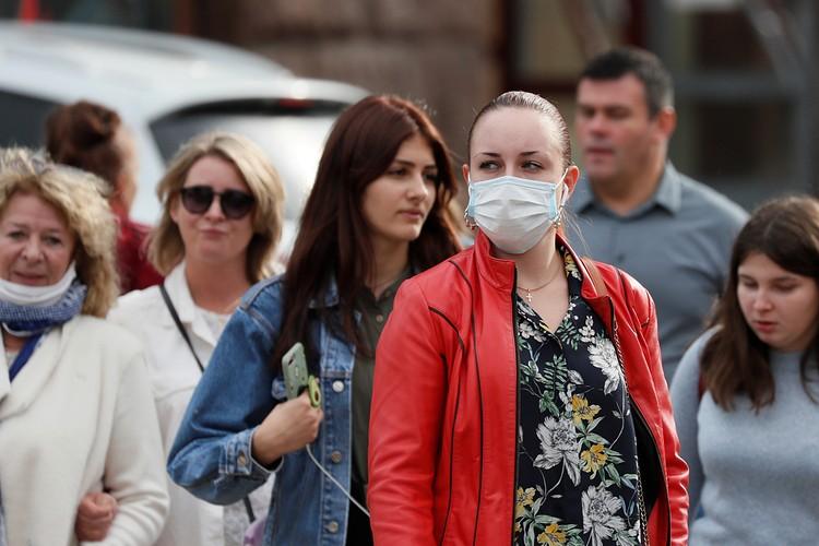 Украина бьет антирекорды по заболеваемости