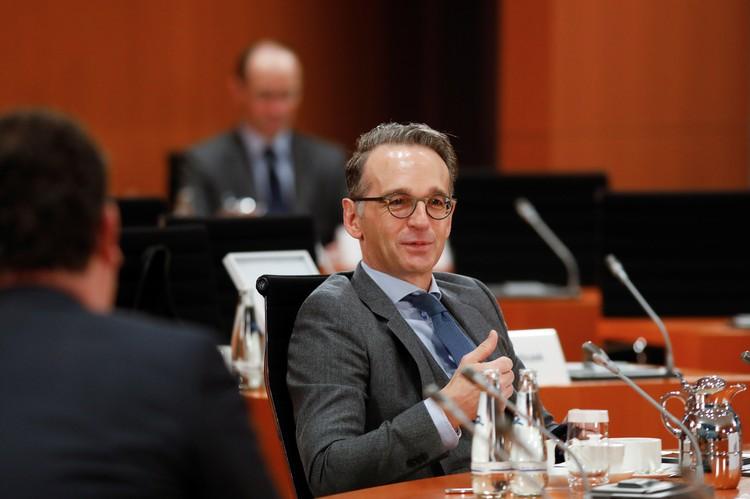 Министр иностранных дел Германии Хайко Маас, выступая в бундестаге, обратился с разного рода вопросами по «делу Навального» не к российским коллегам, а к… немецким парламентариям.