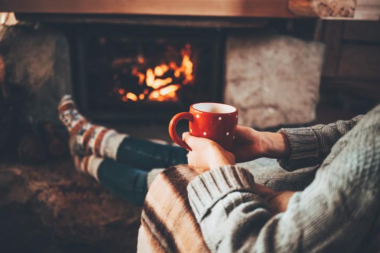 Отправляясь зимовать на дачу, подумайте об отоплении.