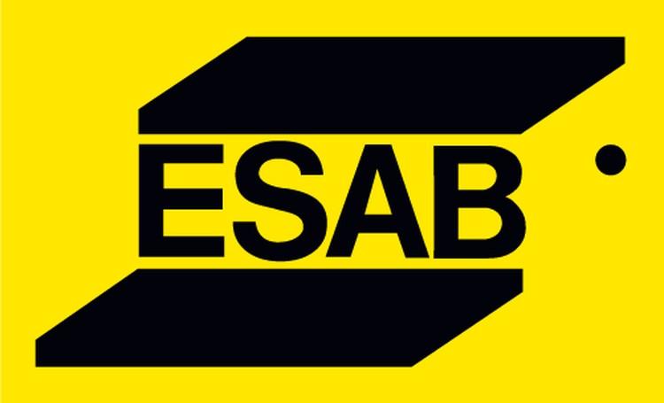 Компания ESAB.