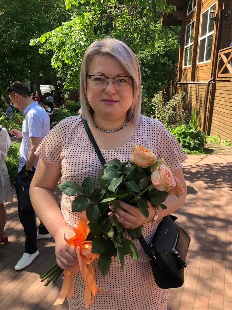 Галине Корольковой присылали сотни благодарностей Фото: предоставлено героями публикации