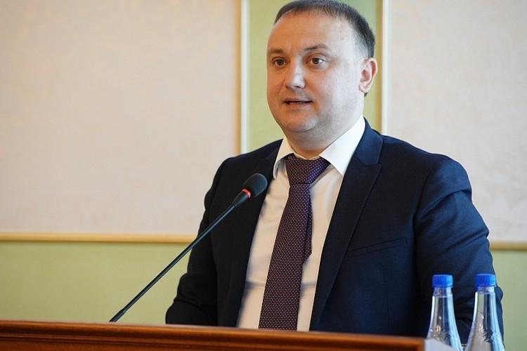 Рустам Муратов получил пост первого вице-премьера