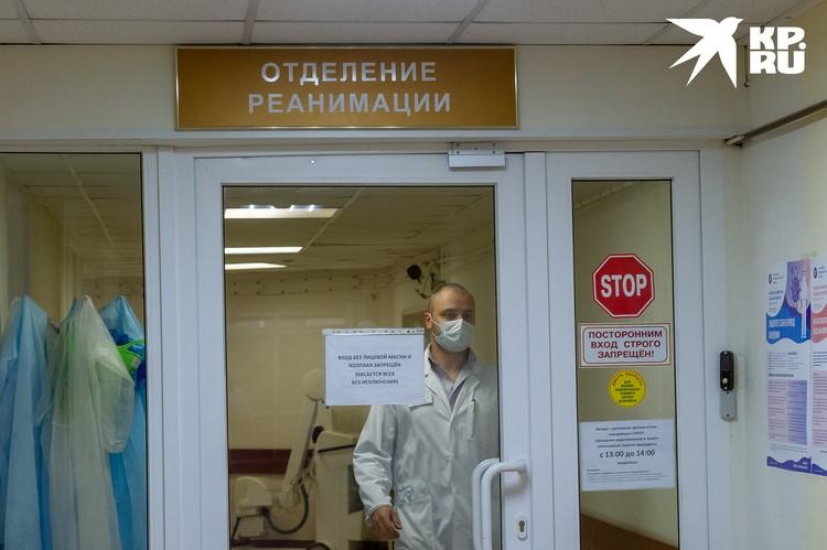 Радует то, что пока заразность вируса повышается, его летальность понижается - проще говоря, меньше становится смертельных случаев.