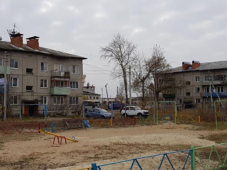 Накануне на Бору прошли похороны первых жертв нижегородского стрелка.