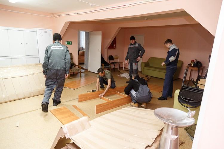 Фото:пресс-служба главы республики