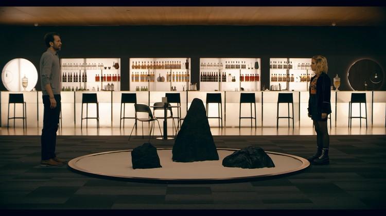 Кадр из фильма «Идеальный враг»