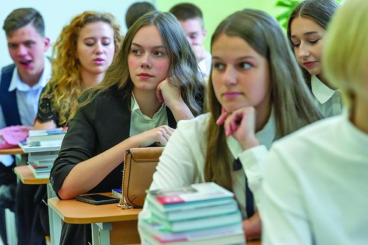 Студенты в Заполярье будут учиться в обновленных вузах.