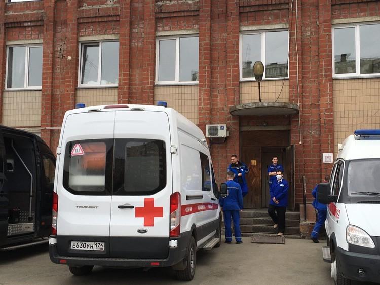 С появлением новых сотрудников в скорой помощи должно сократиться время ожидания