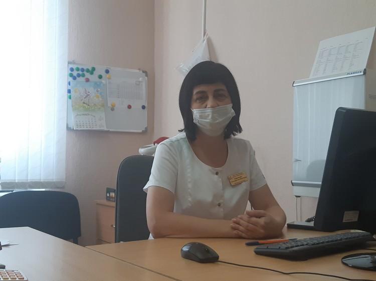 """Врач-рентгенолог с 23-летним стажем Гульнара Садыкова уверяет: не нужно делать КТ только потому, что """"захотелось"""""""