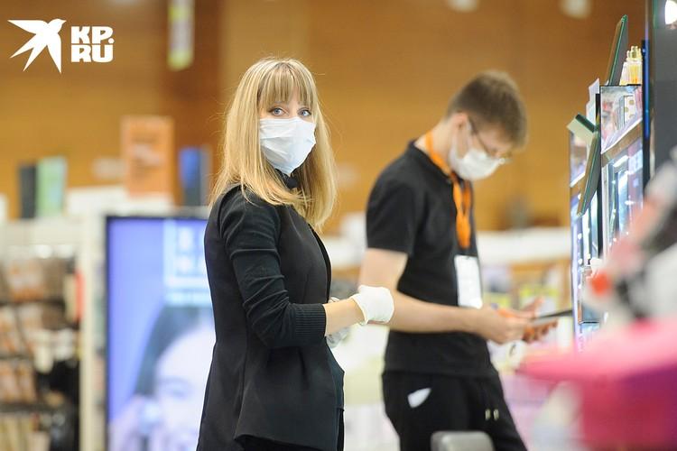 Споры «за маски» - «против масок», «смертельная болезнь» - «не смертельная болезнь», - в это втягиваться не стоит
