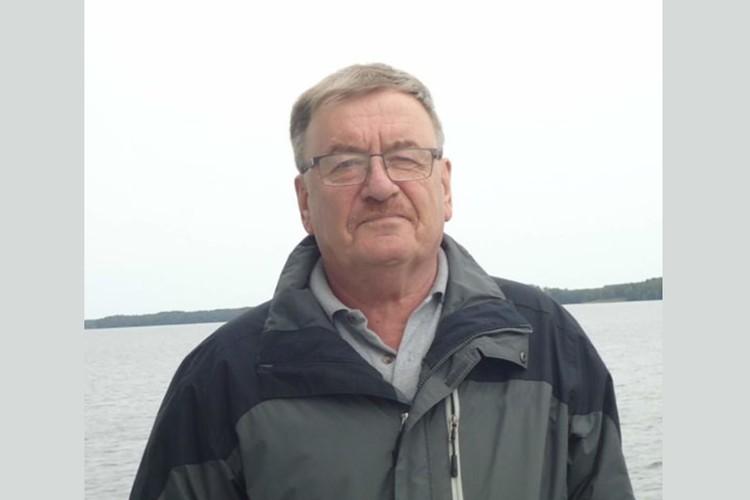 Валерий Константинович Семенов. Фото: www.gkdb3.ru