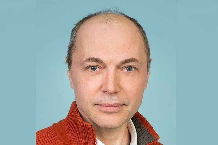 Алексей Мазур.