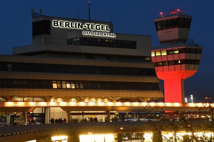В свое время, основные сооружения аэропорта Тегель спешно построили всего за несколько месяцев.