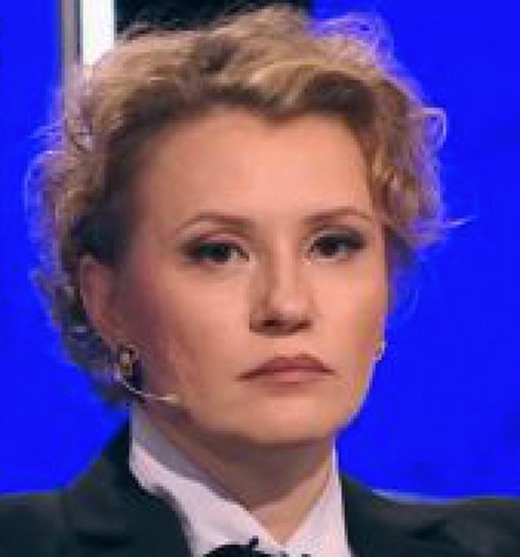 Ограбившая Быстрицкую Ксения Рубцова получила 3,5 года. Фото: Первый канал