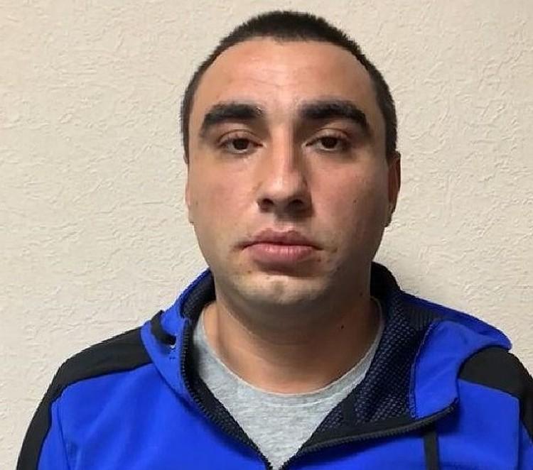 Арсену Мелконяну грозит до 15 лет тюрьмы.