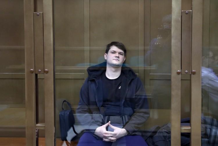 По запросу России Ярослав Сумбаев был задержан в Грузии и экстрадирован на родину. Следствие еще идет. Фото: Станислав Красильников/ТАСС