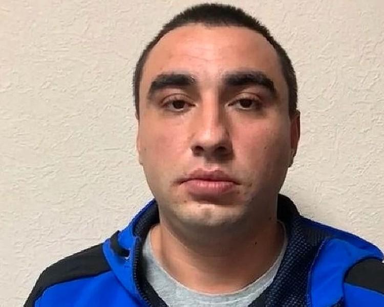30-летний Арсен Мелконян, именно он нанес смертельные удары.