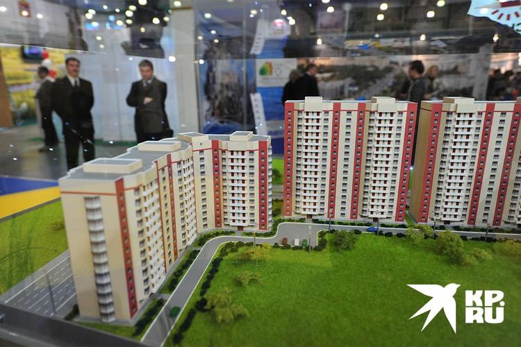 Эксперты не сомневаются, что в среднесрочной перспективе пандемия окажет серьезное влияние на архитектуру жилых комплексов.