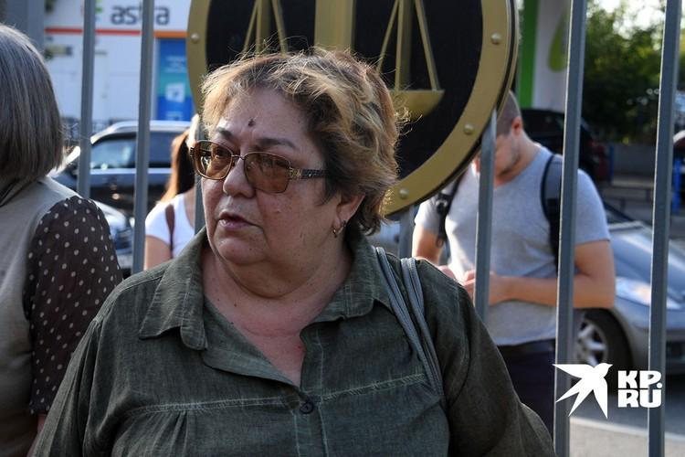 Ирина Стерхова прожила с Сергеем Захаровым 22 года.