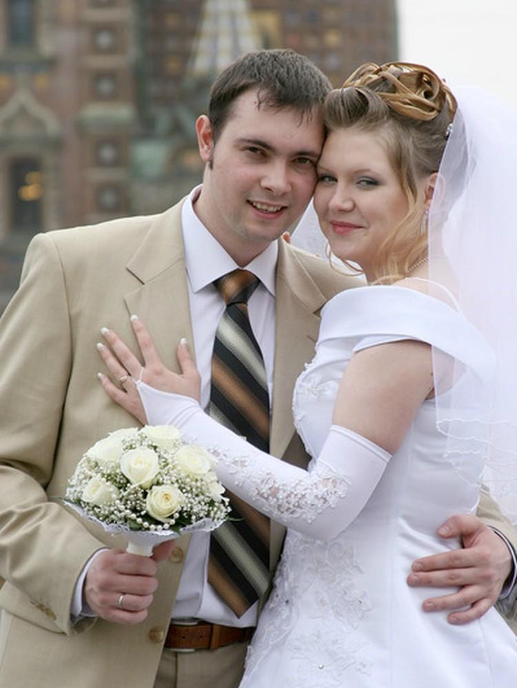 Супруги всегда мечтали о многодетной семье.