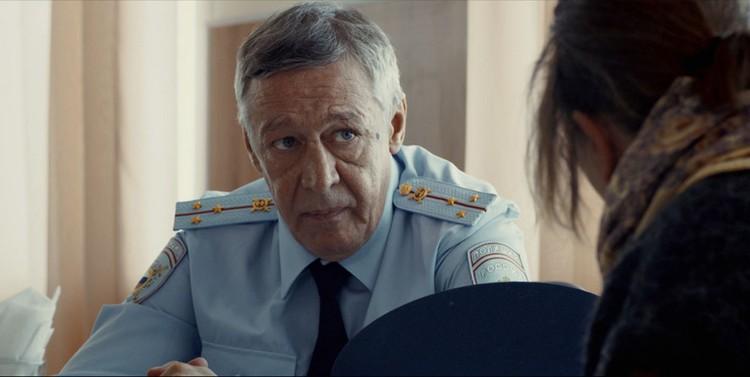 Говорить о фильме невозможно без упоминания жизненной драмы, случившейся с Ефремовым.