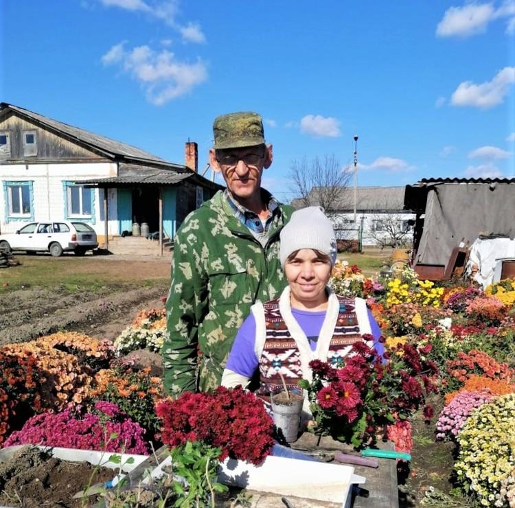 В 2016 году семья Черновых оформила 23 сотки по программе рядом со своим приусадебным участком. Фото: предоставлено АРЧК