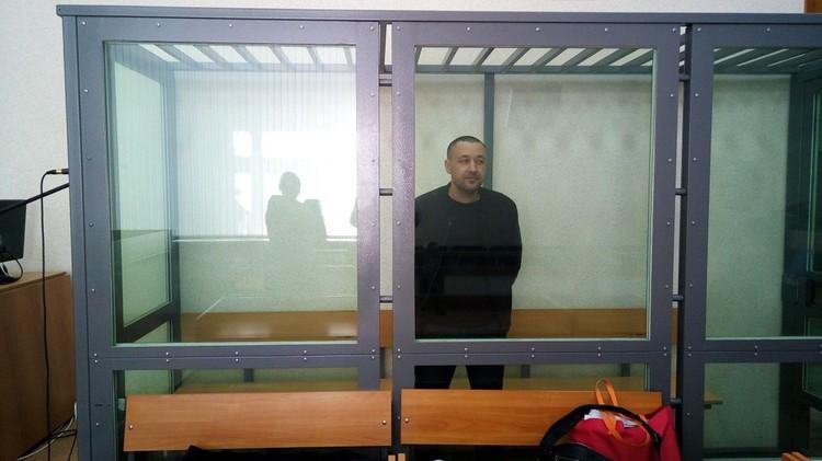 """Павел Шайахметов, которого называли """"поволжским маньяком"""", покончил с собой в суде"""