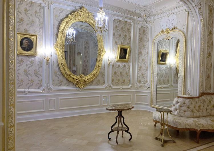 В этот раз мастера взялись за личные комнаты княгини. Фото: gov.spb.ru