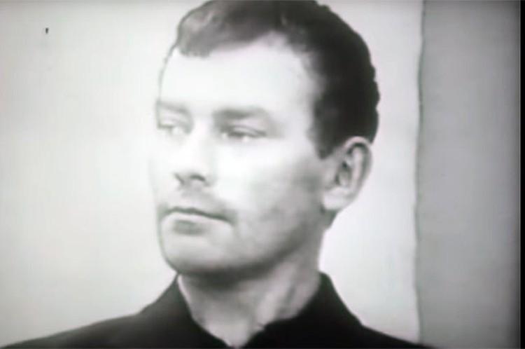 Геннадий Михасевич изнасиловал и убил 36 женщин.