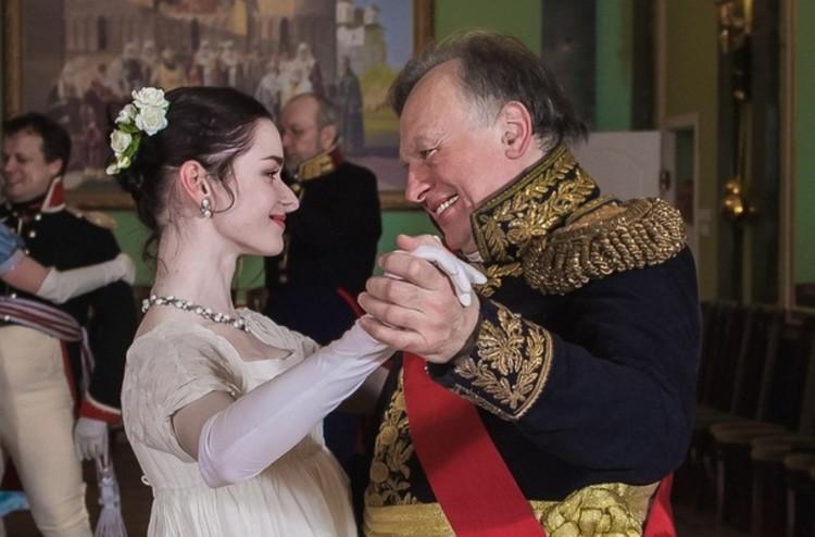 Соколов и Ещенко планировали свадьбу