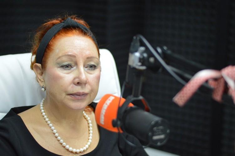 Ольга Свищева, заместитель начальника Отдела налогообложения юридических лиц