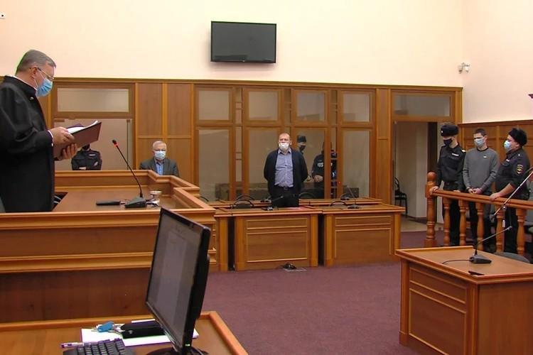 Фото: пресс-служба Челябинского областного суда