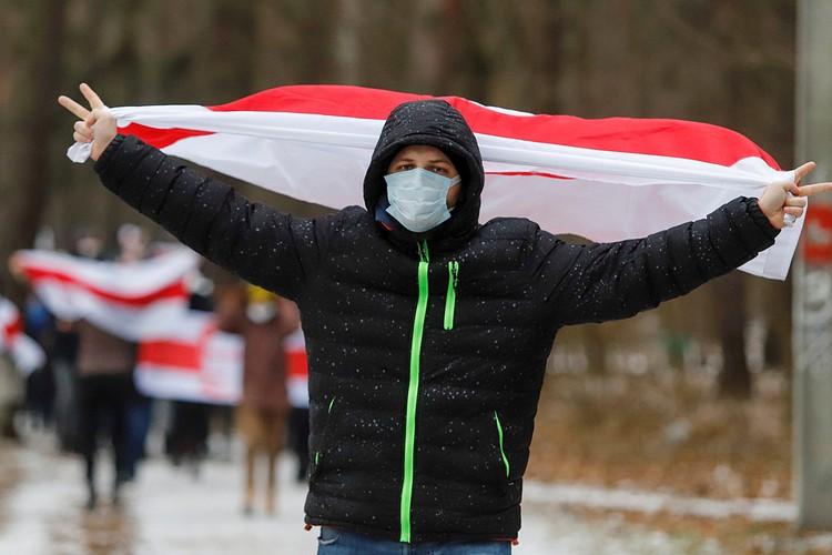 Для Белоруссии наступивший и следующий годы будут переломными и критическими