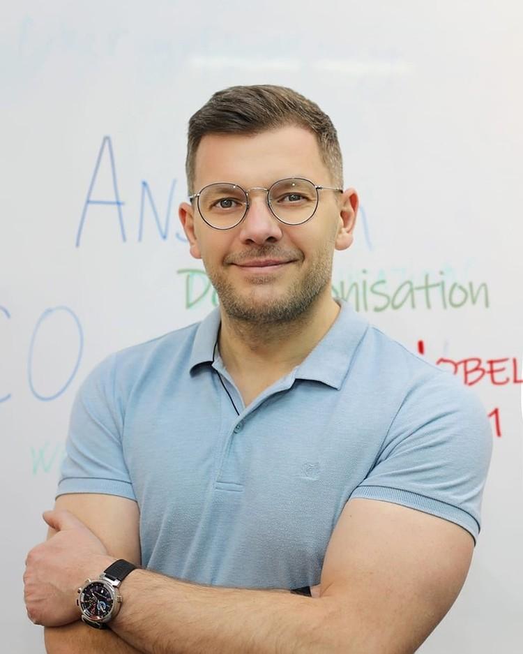 Учёный, основатель научного метода Ансельм Максим Канищев