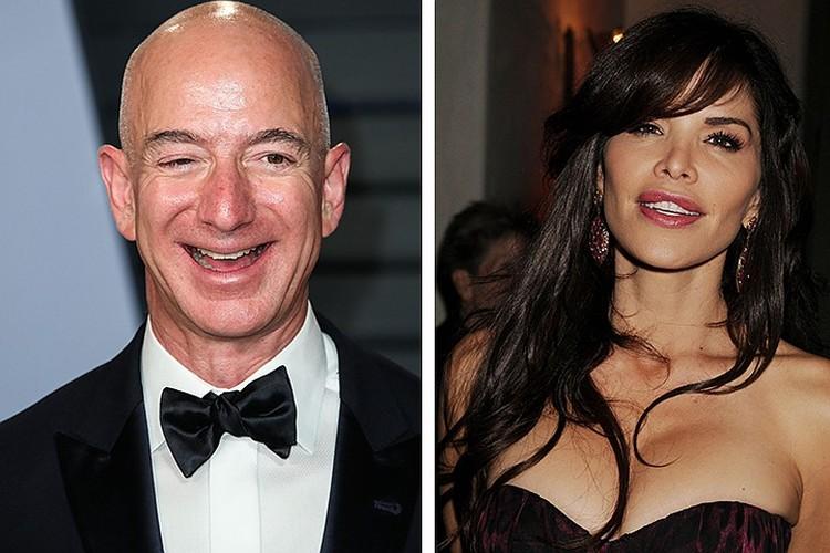 Виртуальные отношения хозяина Амазона с Лорен Санчес завершились скандальным разводом.