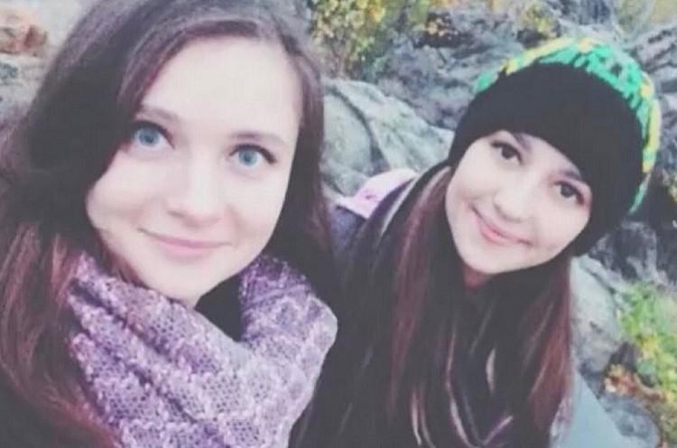 Ксения и Наталья были лучшими подругами. Фото: СОЦСЕТИ