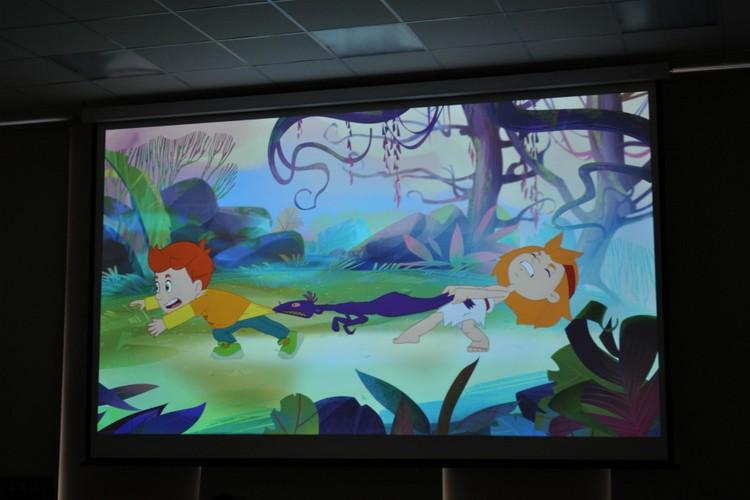 Пилотная серия мультфильма пришлась по душе первым зрителям.