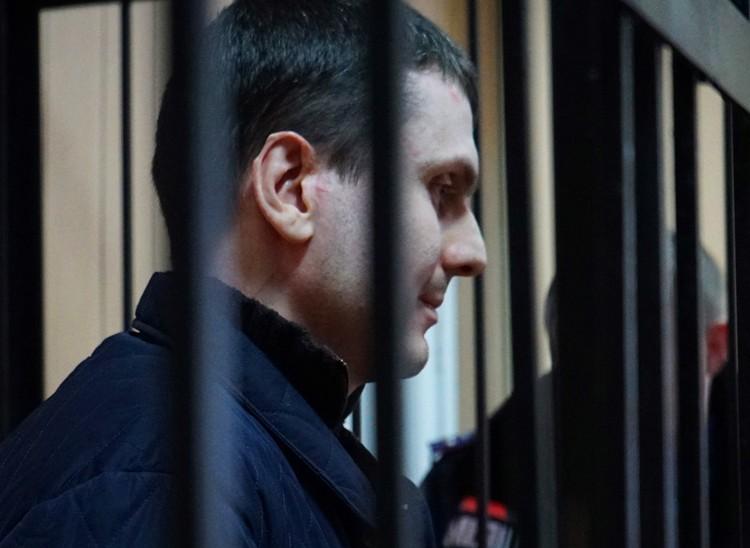 Племянник Амина Адам Осмаев в 2012 году готовил покушение на Владимира Путина, занимавшего на тот момент пост премьер-министра России. Фото: Архип Верещагин/ТАСС