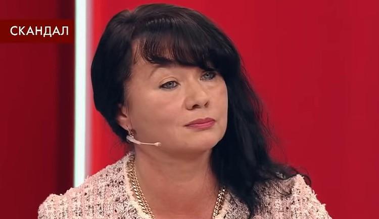 Адвокат Элина Мазур.