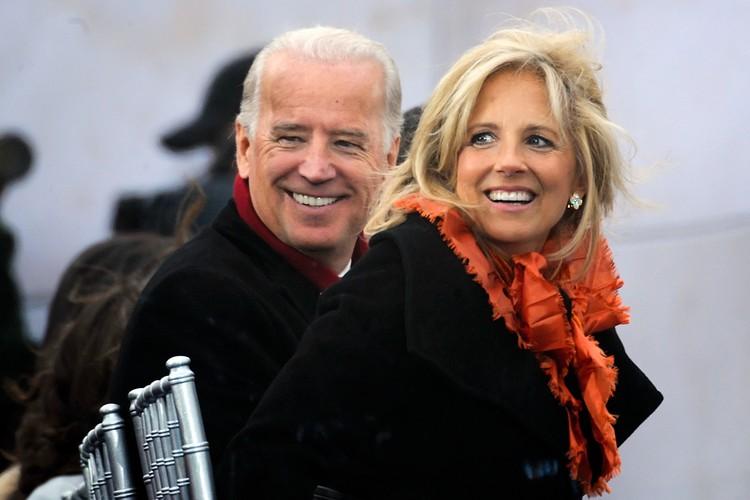Когда Джо встретил Джилл, она произвела на него неизгладимое впечатление