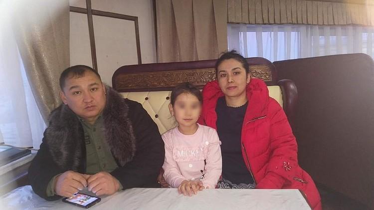 Родители до сих пор считают, что поступали с дочкой правильно.