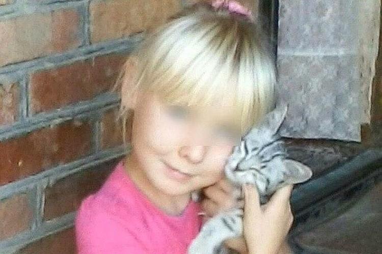Ребенок исчез по дороге домой, найти ее тело помог как раз Николай Мишин